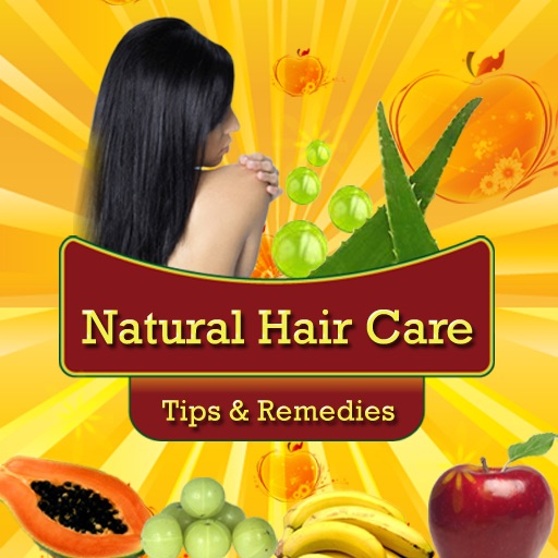 Natural Hair Care - Tips & Remedies
