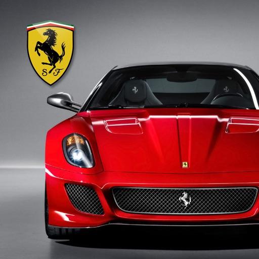 Ferrari Califonria Magazine