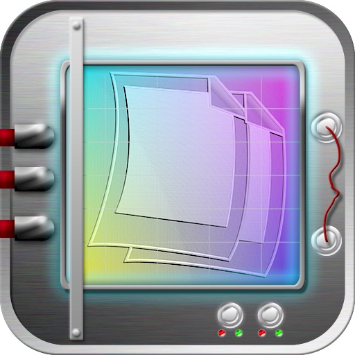 Photo Editor HD Lite icon