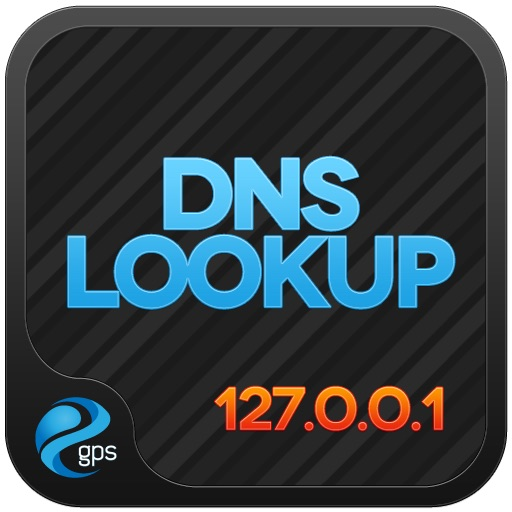 eGPS DNS Lookup