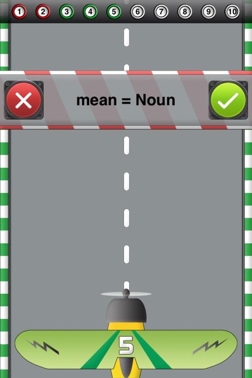Grammar App by Tap To Learn screenshot-4