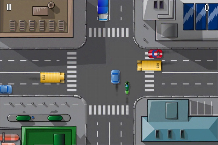 Traffic Master screenshot-2