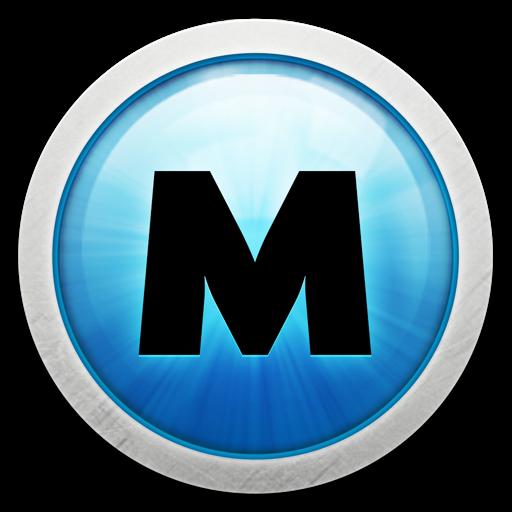Mango IRC - Chat client