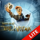 Mortimer Beckett and the Time Paradox for iPad LITE icon