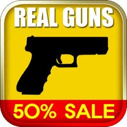 Real Guns & Games - Master Collection