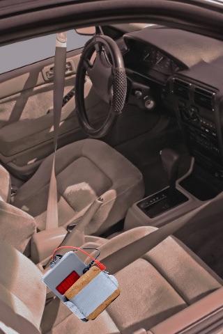 Car BOMB! - FREE - Can you save the car! screenshot-3