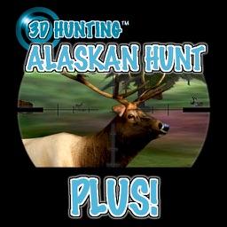 3D Hunting™ Alaskan Hunt Plus! HD