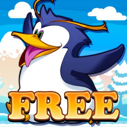 Addictive: Runaway Pengy Free