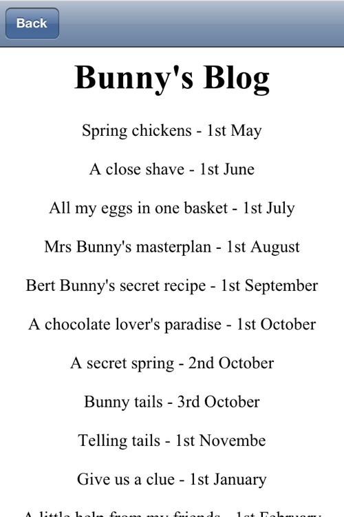 Easter Bunny Tracker Fun