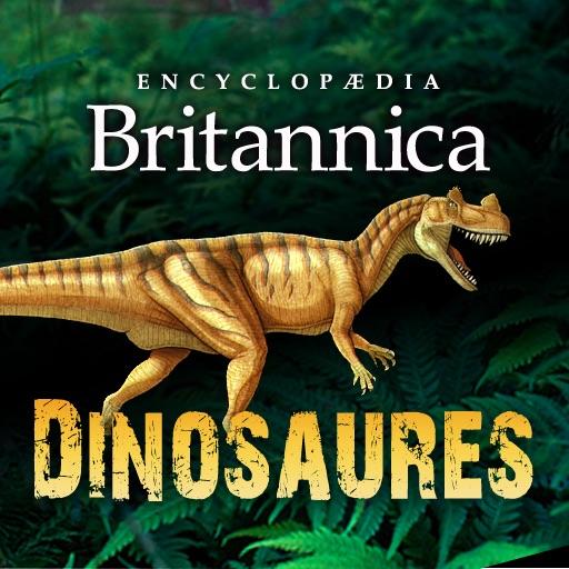 Britannica Kids: Dinosaures