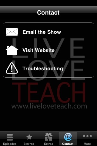 Yoga classes - Live Love Teach Yoga School screenshot-4
