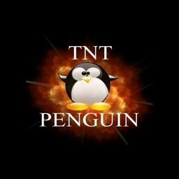 TNT Penguin