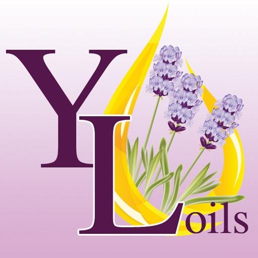 YL Oils app logo