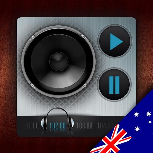WR Australia Radios
