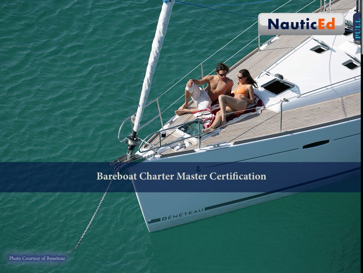 Sailing Certification - how to get one screenshot-4