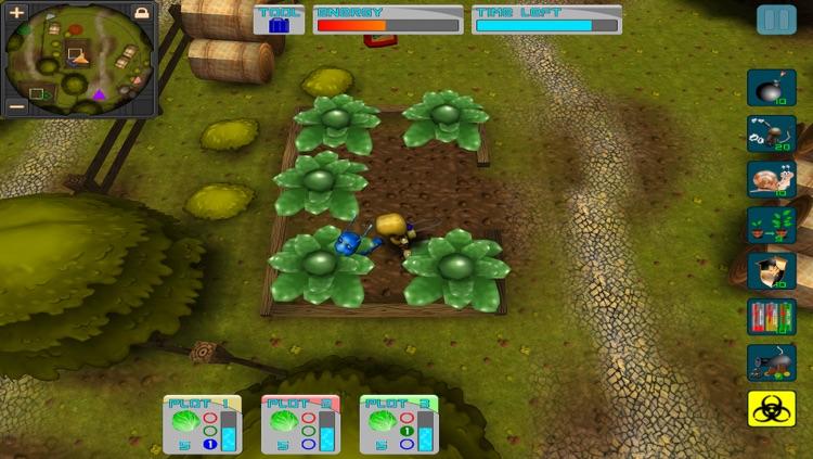 Cyber Pest Control 3D Free screenshot-4
