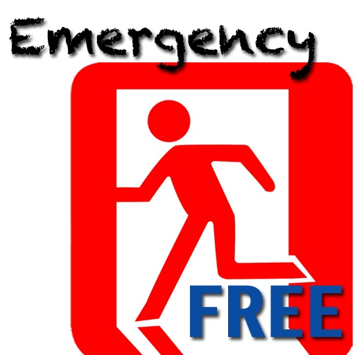 Emergency Survival Handbook Free Version icon