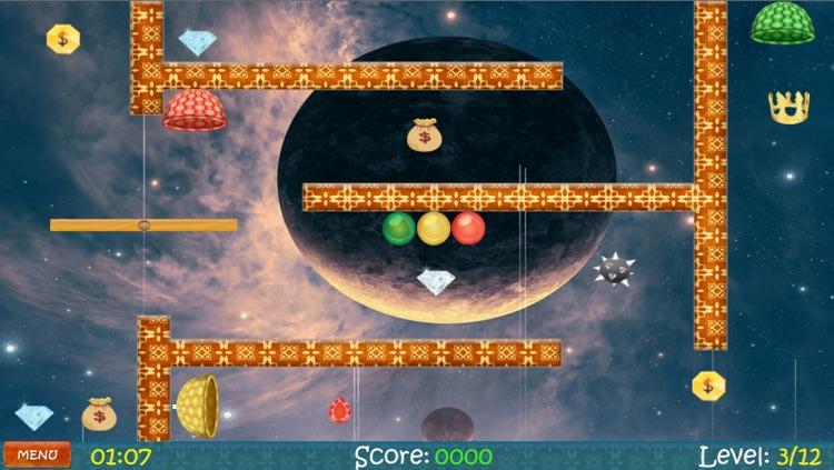 Bucket Balls screenshot-4