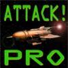 Attack PRO - Wireless Bluetooth Spaceship Battle