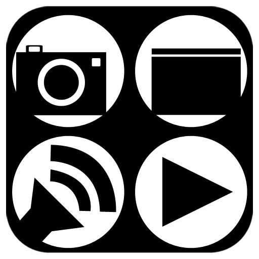 Mediapad Pro Portfolio
