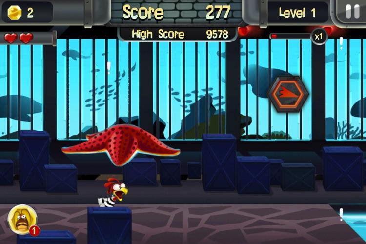 ChickenBreak screenshot-4
