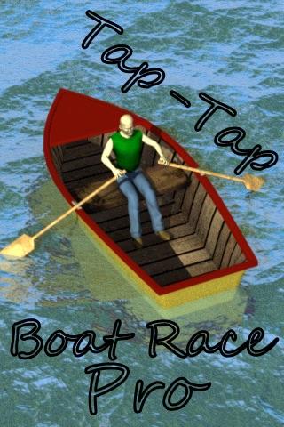 Tap-Tap Boat Race Proのおすすめ画像1