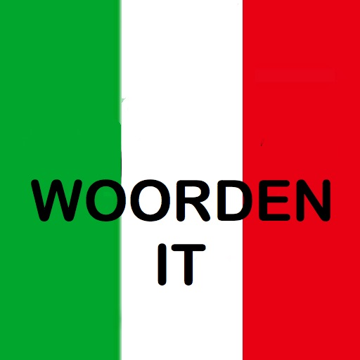 Woorden IT Italian Course