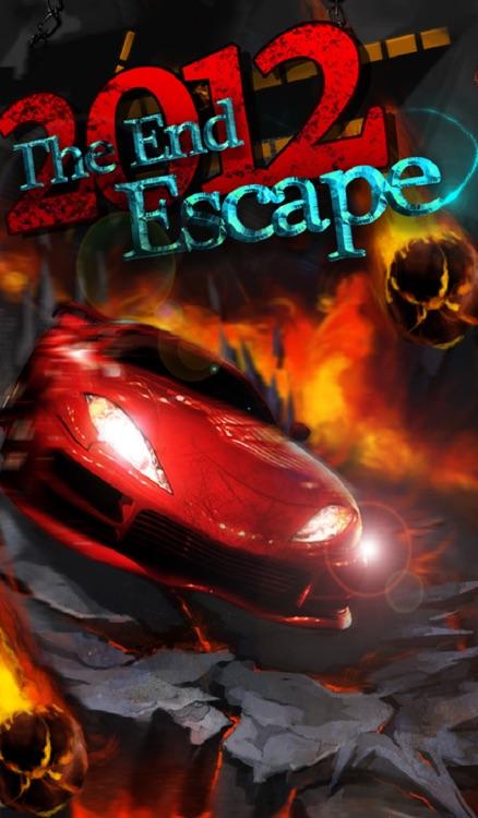 The End Escape 2012