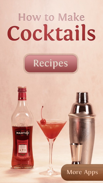 How to Make Cocktails screenshot-0