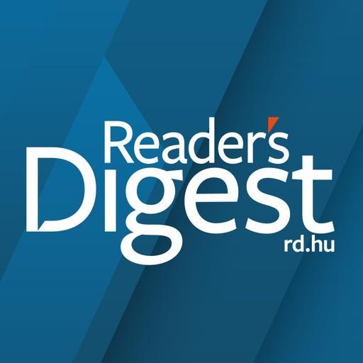 Readers Digest Magyarország