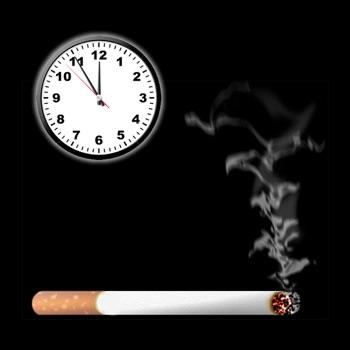 iSmoke Break - Track your cigarette intake to help you quit smoking!
