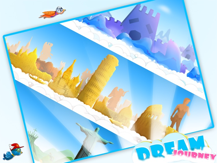 Dream Journey HD