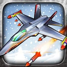 Jet Raiders Holiday Gift