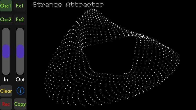 Strange Attractor