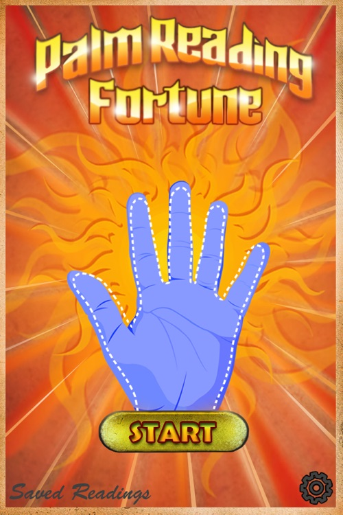 Palm Reading Fortune Pro (Like a horoscope for your hand!) screenshot-4