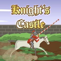 Knight's Castle for Toddlers and Kids