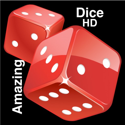 Amazing Dice HD