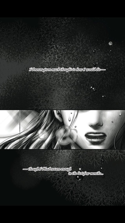 Twilight, The Graphic Novel, Lite, Volume 1 screenshot-3