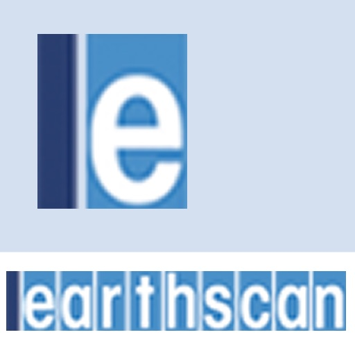 Earthscan Resources for a Sustainable Future