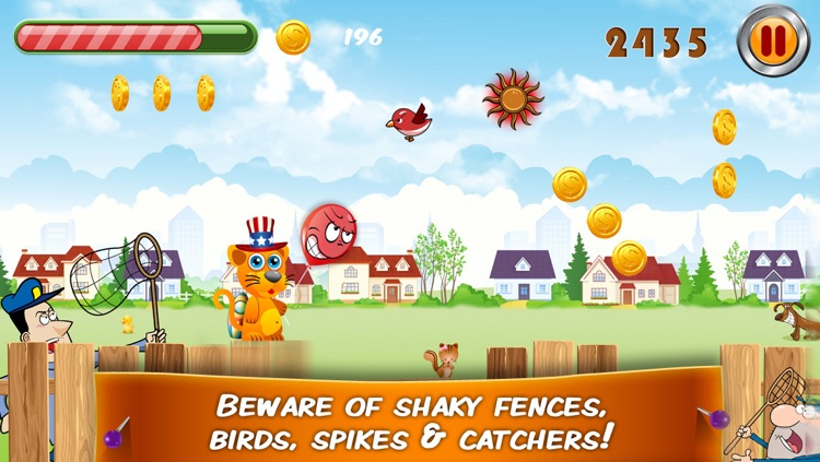 Great Pet Escape – Help the happy pets jump to freedom! screenshot-3