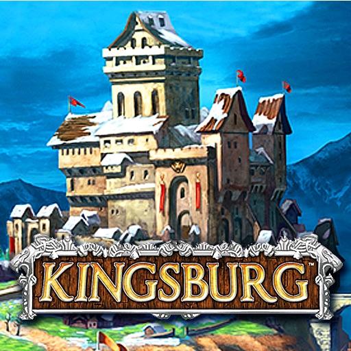 Kingsburg Serving the Crown