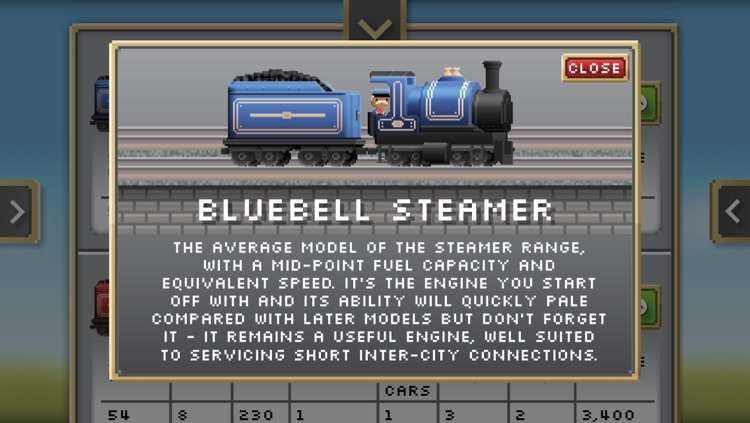 The Official Guide to Pocket Trains screenshot-2