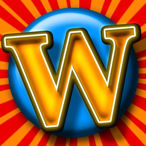 WordCrasher