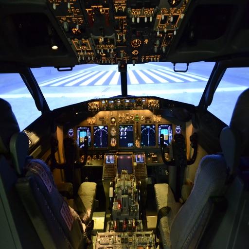 B737NG Simulator Guide