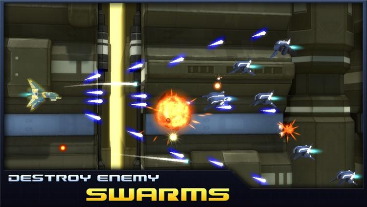 Sector Strike screenshot-4