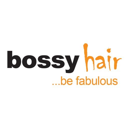 Bossy Hair