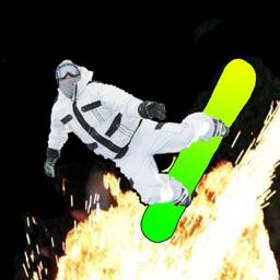 Snowboard Commando