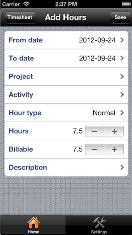 Dashboard screenshot-4