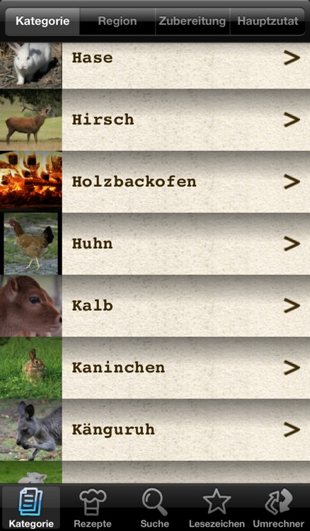 Grillrezepte screenshot-3