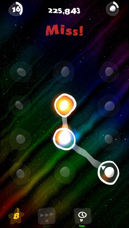 Dot Line Lite screenshot-3